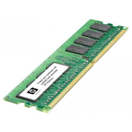 Memoria HP Servidor 16GB DDR4 2666MHz RDIMM PC4-21300 ( 815098-B21 )