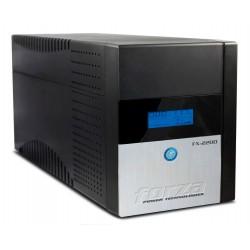 Smart UPS Forza 2200VA FX-2200LCD-U 8 Tomas 45 Minutos Autonomia
