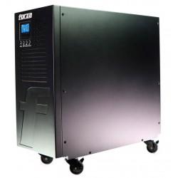 UPS Administrable Forza Atlas 10K FDC-210K 10,000VA 10,000W