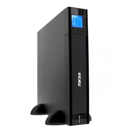 UPS Forza Atlas FDC-3012R-I 3000VA 3000W Rackeable On-Line