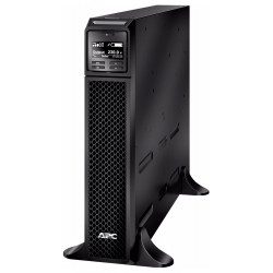 UPS Smart APC SRT2200XLI 2.2kVA 1980W 230V SRT2200XLI, ON-LINE, 2200VA, 1980W, 230V, RJ-45 SERIAL USB