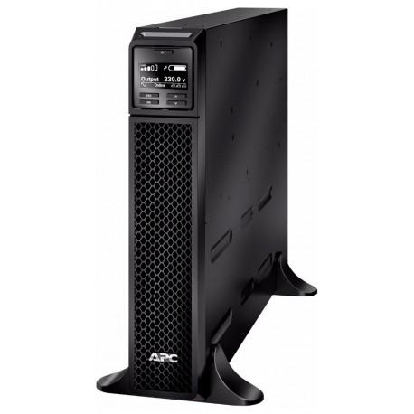 UPS Smart APC SRT2200XLI 2.2kVA 1980W 230V SRT2200XLI, ON-LINE, 2200VA, 1980W, 230V, RJ-45 SERIAL USB