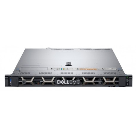 Servidor DELL PowerEdge R440 Intel Xeon Bronze 3106 16GB 2TB SATA 1U Rack ( R4401B061612T3PEv1 )