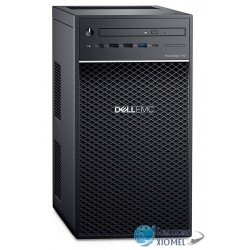 Servidor DELL PowerEdge T40 Intel Xeon 8GB 1TB ( 884116337911 )