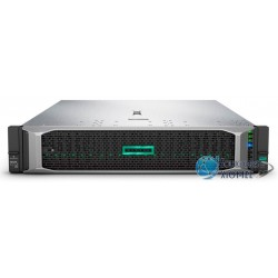 Servidor HPE ProLiant DL380 Gen10 Intel Xeon G-6130 64GB DDR4 ( P06423-B21 )