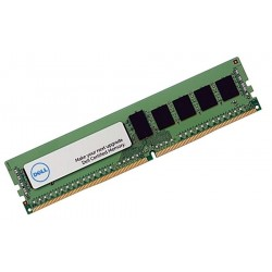 Memoria Servidor Dell 8GB DDR4 2666 MHz, PC-21300, RDIMM ( A9810561 )