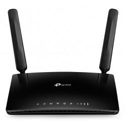 Router 4G LTE Inalámbrico de Doble Banda AC750 Archer MR200