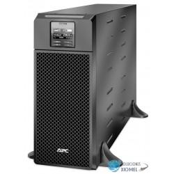 UPS APC SRT6KXLI 6kVA Doble conversión (en línea) 6000 VA 230V