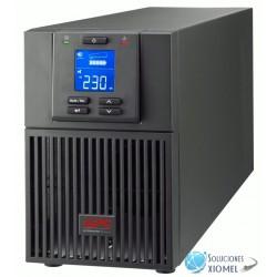 UPS APC SRV3KI Online 3kVA 2400W 230V Panel LCD