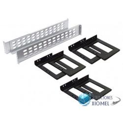"Kit de Rieles APC SRTRK2 19"" para UPS SRT 5/6/8/10kVA"