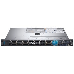 Servidor DELL PowerEdge R340 Intel Xeon 8GB 2TB 1U Rack ( 51KJV )