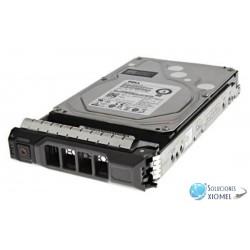 """Disco duro Servidor Dell 4TB SATA 6.0 7200 RPM, 3.5"""" ( 400-ATKN )"""