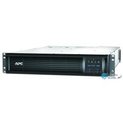 UPS APC SRV2KRI 2kVA Doble conversión (en línea) 2000 VA 1600 W 4 salidas AC Rackeable