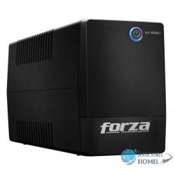 UPS Forza 1000VA NT-1012U 6 Tomas 500w