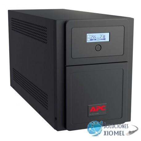 UPS Easy APC SMV3000AI-MS interactiva SMV 3000VA 2100W