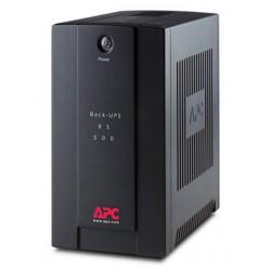 UPS APC BR500CI-AS 500VA 300W USB 3 TOMAS C13 BATERIA