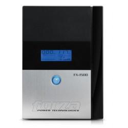 Smart UPS Forza 1500VA FX-1500LCD-U 8 Tomas 45 Minutos Autonomia