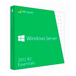 Microsoft Windows Server Essentials 2016 64-bit Español 1PK DSP OEI DVD ( G3S-01057 )