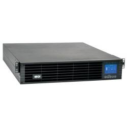 UPS TrippLite SUINT2200LCD2U 2,2kVA 2U Rackeable Autonomía Extendida LCD, USB